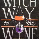 c WITCH WAY WINE