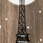EIFELL TOWER TILE