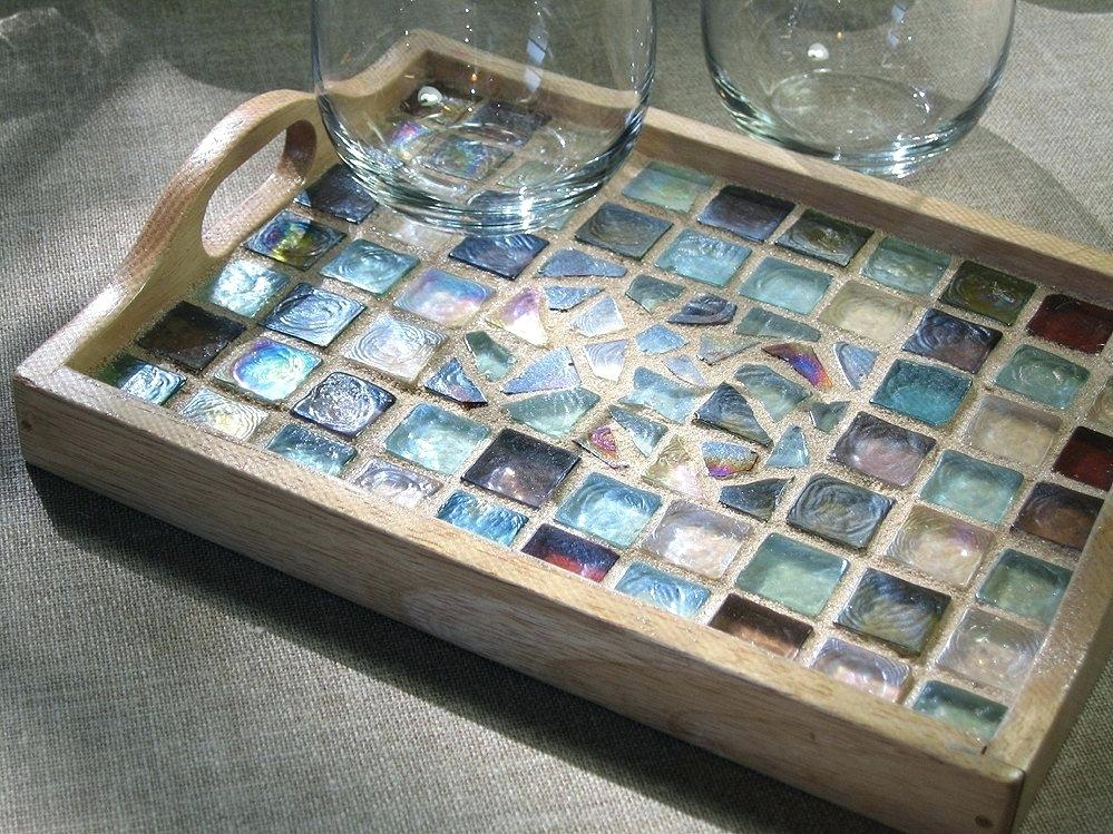 MOSAIC TILE TRAY - JULY 15 - 6:30PM - REGENCY WINE BAR