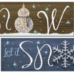 CHRISTMAS IN JULY - SNOWMAN STRING ART  - JULY 24 - 6PM - NAUTI VINE WINERY