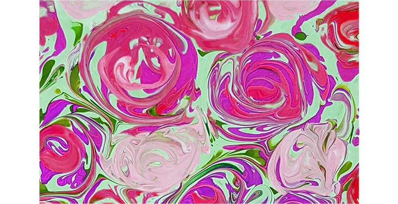 POUR PAINTED ROSES - JULY 31 - 6PM - NAUTI VINE WINERY