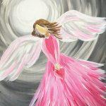 C PINK ANGEL IMG_8766