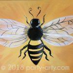 c BUGS – BUMBLE BEE