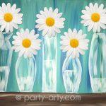 c daisy vase copy