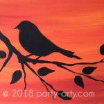 c sunset bird 1 copy
