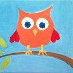 kid owl
